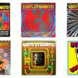 Mundolicious Y Sus Varios Discos - Dynamite! Special