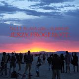 2016 Deep Playa Sunrise