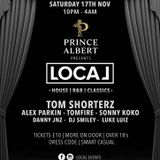 The Local Promo Mix | By Dj Smiley & Luke Luiz