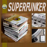 SUPERFUNKER • mixtape