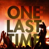 DJ Danny Intro - One Last Time - Friday 7th September 2012