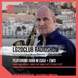 Jose Maria Ramon & Ivan M (Sax & EWI)_LIVE ON IGR_Mayo 2017