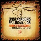 Cookinjax  - Underground Railroad 8