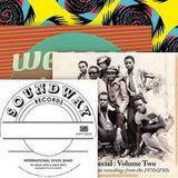 Soundway Records - Bambous Mix