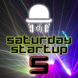 Saturday Startup 5