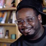 T-Pain - NPR Music Tiny Desk Concert