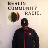 BCR Special - DJ Stingray