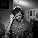 Char-lee (DJ Set) 21.09.2014 at The Facker Rooftop