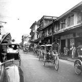 holiday in old bangkok