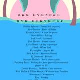 Wax Lyrical 4th Birthday Mix - Balearic Social