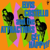 "PROGRAMA Nº 292 • ""LA ESCUDERÍA DE ELVIS COSTELLO & THE ATTRACTIONS"" (1977-1982)"
