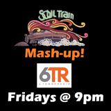 SoulTrain Mashup Mx Radio Show 16 Nov