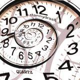 dannydraait Time (is a motion)