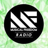 Musical Freedom Radio 002 (with Showtek) – 24.10.2012