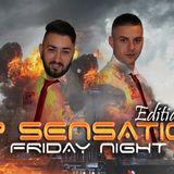 ZP Sensation - Friday Night ( Radio OK ) Editia Nr. 4