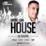 House (LNM - Spring 2014 Mix)