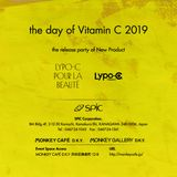 the day of Vitamin C 2019 #3 Closing