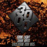 Eddie Light - 3000 Bass