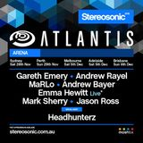 MaRLo – Live at Stereosonic Sydney (Electric For Life 050) (27-11-2015)