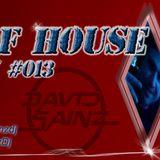 Sons of House RadioShow #013 s.47 by David Sainz
