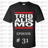 Tribalismo Radio-Episode  31     2/9/15. Live from Bondi Beach Radio