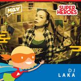 DJ LAKA MINIMIX - MPA #16