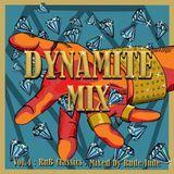Dynamite mixtape Vol.4 RnB Classics