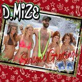 D.MIZE @ XXX-MASS