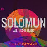 Solomun @ Club Space Miami 08-12-2018