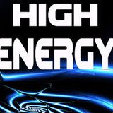 High Energy Mix 11/15/16 Dj CrazY