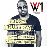 Check Out Mixshow on www.wild1radio.com