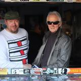 Mr Beatnick & Alan Hawkshaw - 9th October 2018