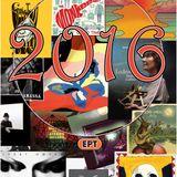 MAGIC MIXTURE COMPLETE RADIO SHOW - 2016 REVIEW, MOJO, WIRE, Dimos Dimitriadis (14 DEC 2016)