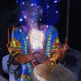 Summer Solsticij 21.6.2015- Ambient , druming meditation