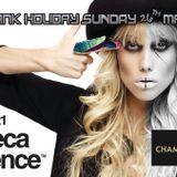 TONY PRICE  @ - DECADENCE 5th May 2013 -Tech / House. (Promo Mix) .