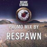Q-Base DYOA Contest - Promo Mix by Respawn (Year 2006)