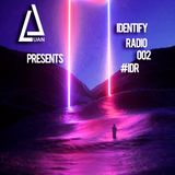 Identify Radio 002 By Luan