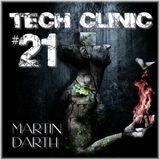 Martin Darth- Tech Clinic #21