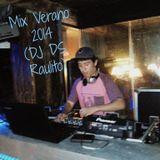 MIX VERANO 2015 DJ DS