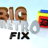DamajaUK - Big Retro Fix 2014