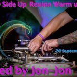 Pre SSU warm up set-Mixed by Jon-Jon