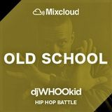 DJ Whoo Kid's Old School Mixtape DJ Gee Cee