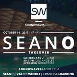 Episode 441 - SeanO Takeover - October 14, 2017