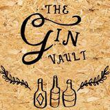 Gin Vault Mix - October 2019