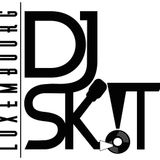 Welcome 2k16 Tape by Dj Sk!t