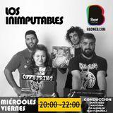 LOS INIMPUTABLES - 15-11-19