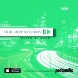 Soul Deep Sessions 68 mixed by Mush