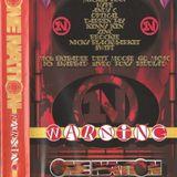 Darren J feat Shabba & Foxy @ One Nation & Warning 1999