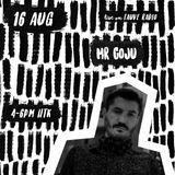 08.16.18 Fauve Radio - Mr. Goju