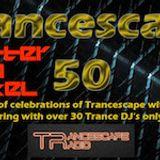 Retter Von Dunkel Presents Trance Transmission SPECIAL Mark Bradley's Trancescape 50 Celebrations